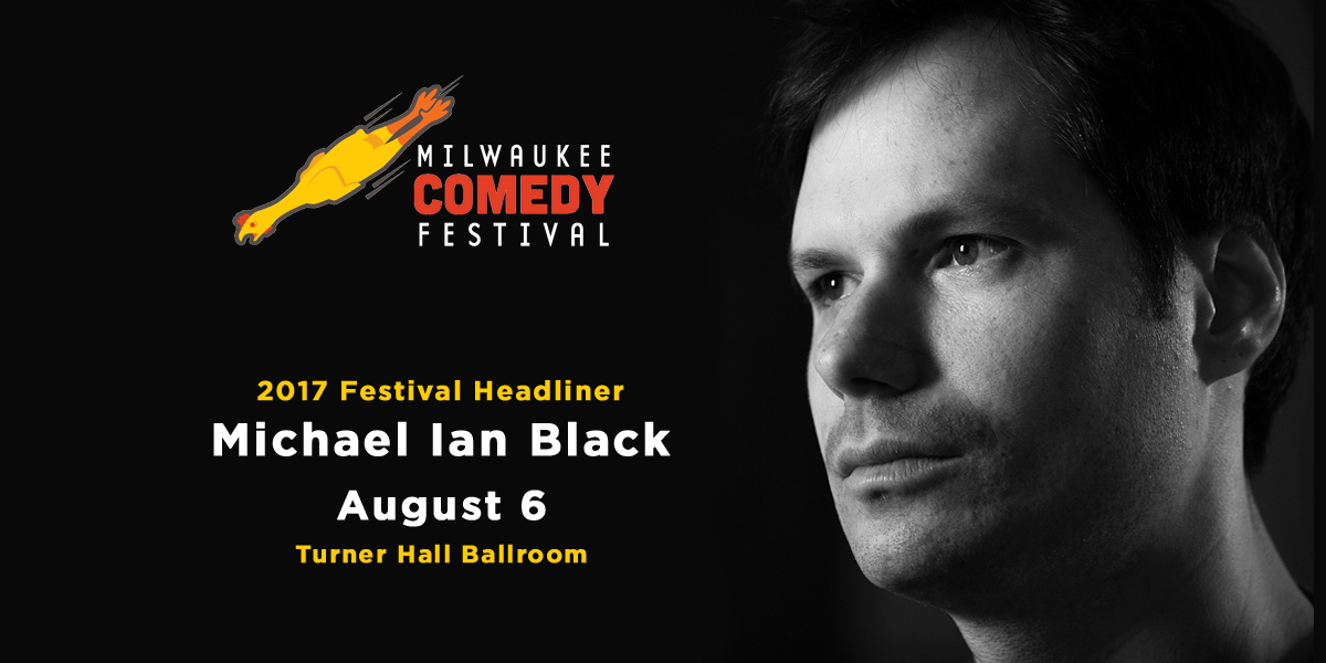 Michael Ian Black MCF
