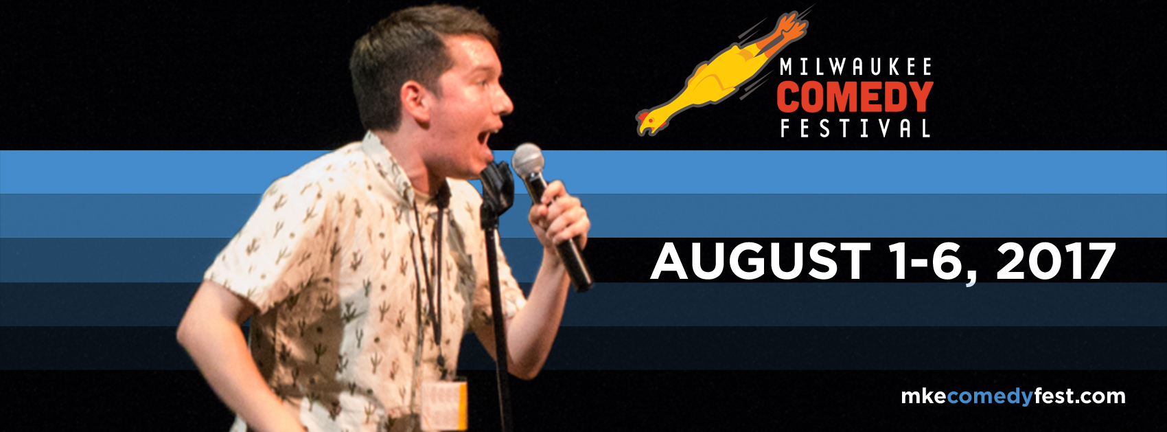MKE Comedy Fest