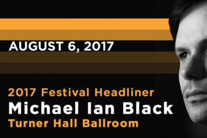 Permalink to: Michael Ian Black